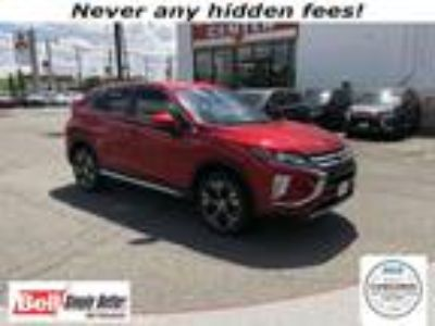 new 2019 Mitsubishi Eclipse Cross for sale.