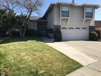 4 Bed 3 Bath Foreclosure Property in San Jose, CA 95123 - New Ct