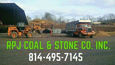 COAL & FIREWOOD FOR SALE - IHEAP VENDOR - Family Owned & Operated