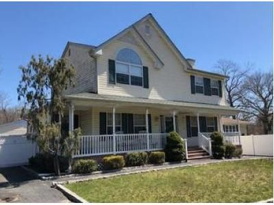 3 Bed 2.5 Bath Foreclosure Property in Centereach, NY 11720 - Holbrook Rd