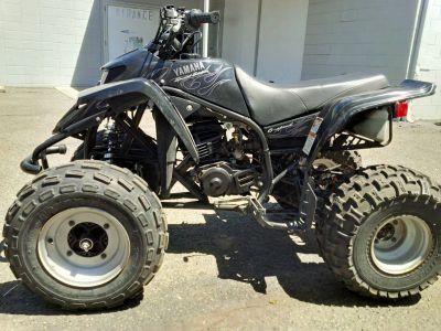 2006 Yamaha Blaster Sport ATVs Salinas, CA
