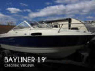 Bayliner - 192 Discovery