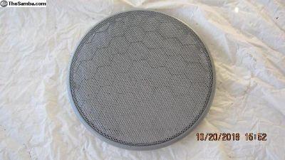 Eurovan speaker grill cover