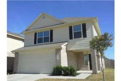 2 story home in Katy for lease