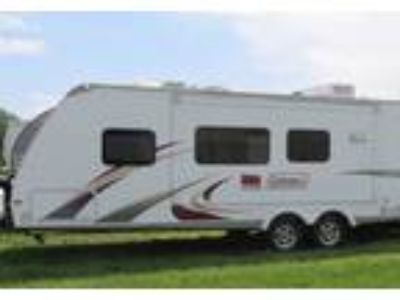 2013 Dutchmen Coleman-Expedition Travel Trailer in Springfield, MO