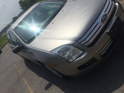 2008 FORD FUSION GREAT PRICE !!
