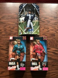 Barbie (Sports) Collection