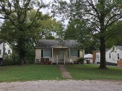 3 Bed 1 Bath Preforeclosure Property in Nashville, TN 37207 - Wesley Ave