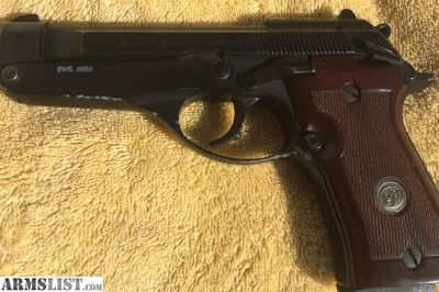 For Sale: . 380 Beretta Cheetah 86 Made in Italy