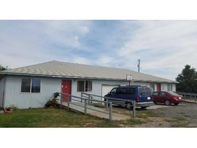 Preforeclosure Property in Vale, OR 97918 - And 1394 Washington Street