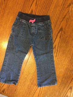 Jeans 2t