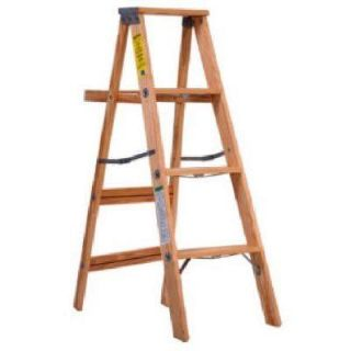 Looking for wooden stepladder like this