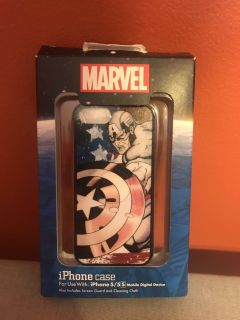 Phone Case for iPhone 5/5s.