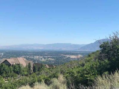 14835 S Vintage View Court Draper, Build the home of your