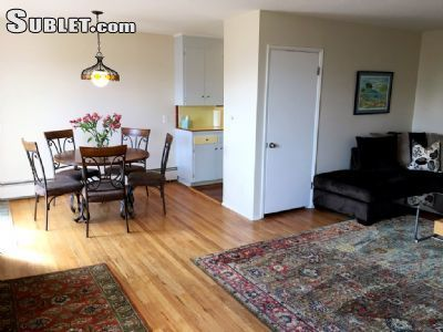 Two Bedroom In Queen Anne