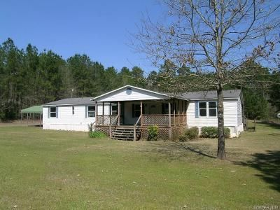 4 Bed 2 Bath Foreclosure Property in Minden, LA 71055 - Peaceful Pines Dr