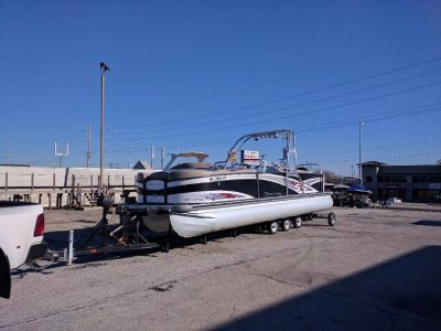 2013 Premier 275 S-Series Pontoons Boats Osage Beach, MO