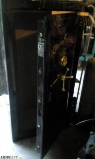 For Sale/Trade: Liberty Lincoln Series 90 minute Rated Safe