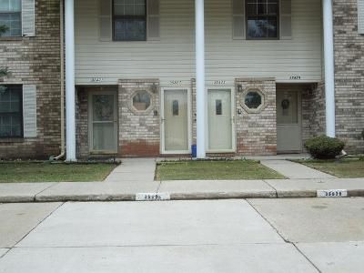 2.0 Bath Foreclosure Property in Westland, MI 48185 - Hunter Ave