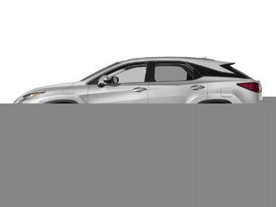 2017 Lexus RX RX (Silver)