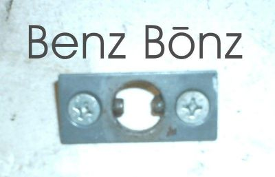Find Mounting Bracket - Front Soft & Hard Top Mercedes 450sl R107 BENZBONZ motorcycle in Mentor, Ohio, US, for US $31.41