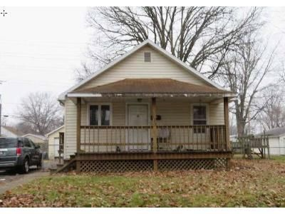 3 Bed 2 Bath Foreclosure Property in Springfield, IL 62702 - N Daniels Ave