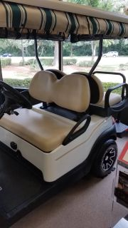 2019 Club Car Club Car Onward Golf Golf Carts Bluffton, SC