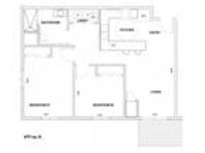 Aguilera - Hawk Residence