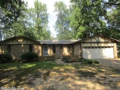 3 Bed 2 Bath Foreclosure Property in Jacksonville, AR 72076 - Foxdell Cir