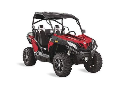 2018 CFMOTO ZForce 500 Trail Sport-Utility Utility Vehicles Guilderland, NY