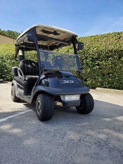 2007 Club Car Precedent Golf carts Bluffton, SC