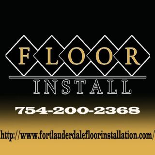 Fort Lauderdale Floor Install Pros
