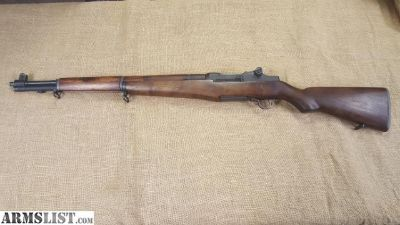 For Sale: H&R CMP M1 Garand - Immaculate