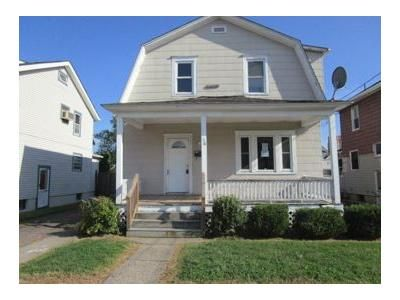 3 Bed 1.1 Bath Foreclosure Property in Wilkes Barre, PA 18702 - Vulcan St