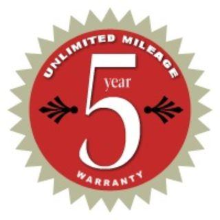 Rancho Performance Transaxles 5 Year Warranty