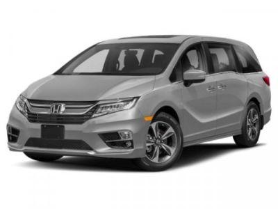 2019 Honda Odyssey Touring (Sx/Gray)