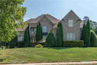 8502 Getalong Road Charlotte Five BR, Welcome home to this