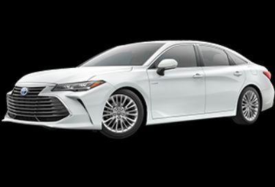 2019 Toyota Avalon Hybrid Limited ()