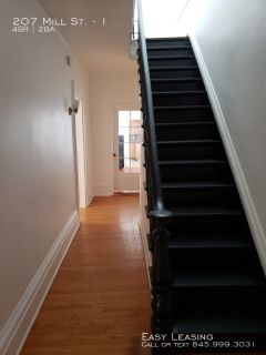 Large 4 Bedroom / 2 Bathroom / 2 Floor Apartment Now Available