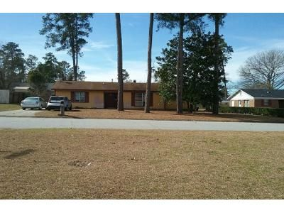 3 Bed 2.0 Bath Preforeclosure Property in Augusta, GA 30906 - Monte Carlo Dr