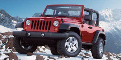2007 Jeep Wrangler Sahara (Black)