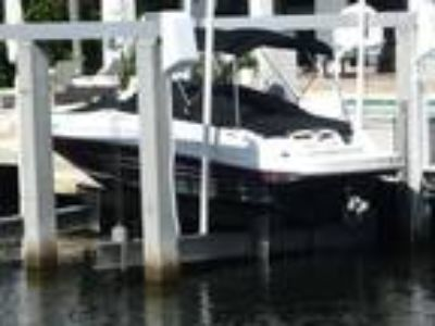 21' Sea Ray SunDeck 2008