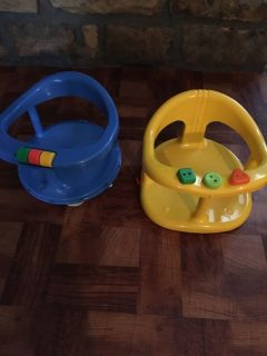 Safety bath seat - xposted
