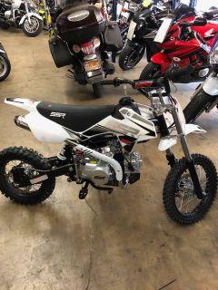 2019 SSR Motorsports 125cc Motor Bikes Forest View, IL