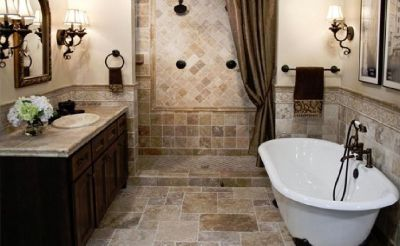 Res Com Custom Builders Is One Of The Best Bathroom Remodeling Companies Houston TX