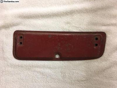 60-64 Convertible Glove Box Door
