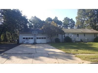 Preforeclosure Property in Voorhees, NJ 08043 - Penn Rd