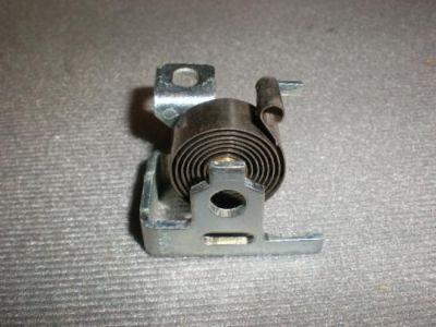 Find NOS 67 68 69 283 327 350 396 Quadrajet Choke Thermostat motorcycle in Howe, Texas, United States, for US $65.00