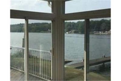 Baldwinsville - 5 Bedroom 2 1/2 bath waterfront estate.