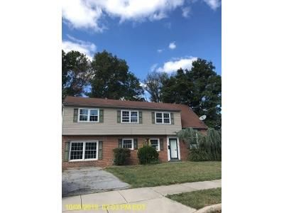 5 Bed 2.5 Bath Foreclosure Property in York, PA 17403 - Colonial Ave